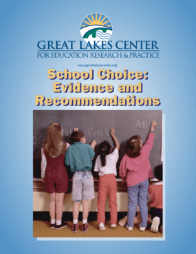 Funding Formulas, School Choice, and Inherent Incentives