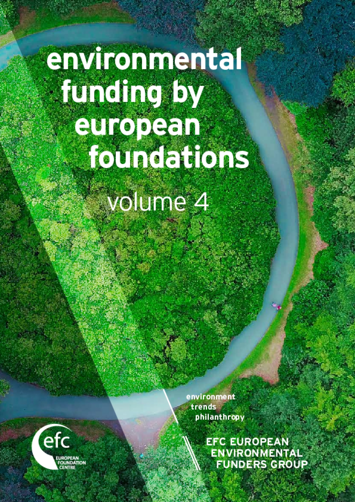 Environmental Funding by European Foundations: volume 4 - REJECTED