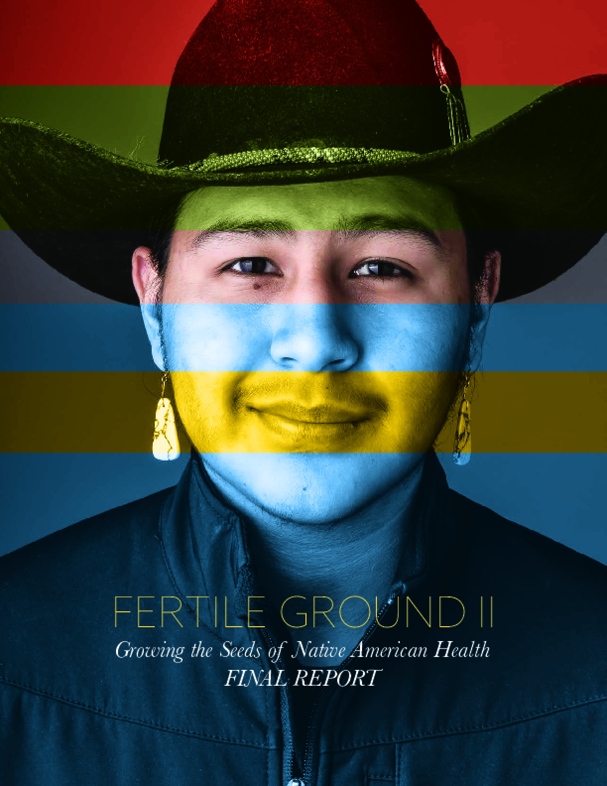 Fertile Ground II: Growing the Seeds of Native American Health