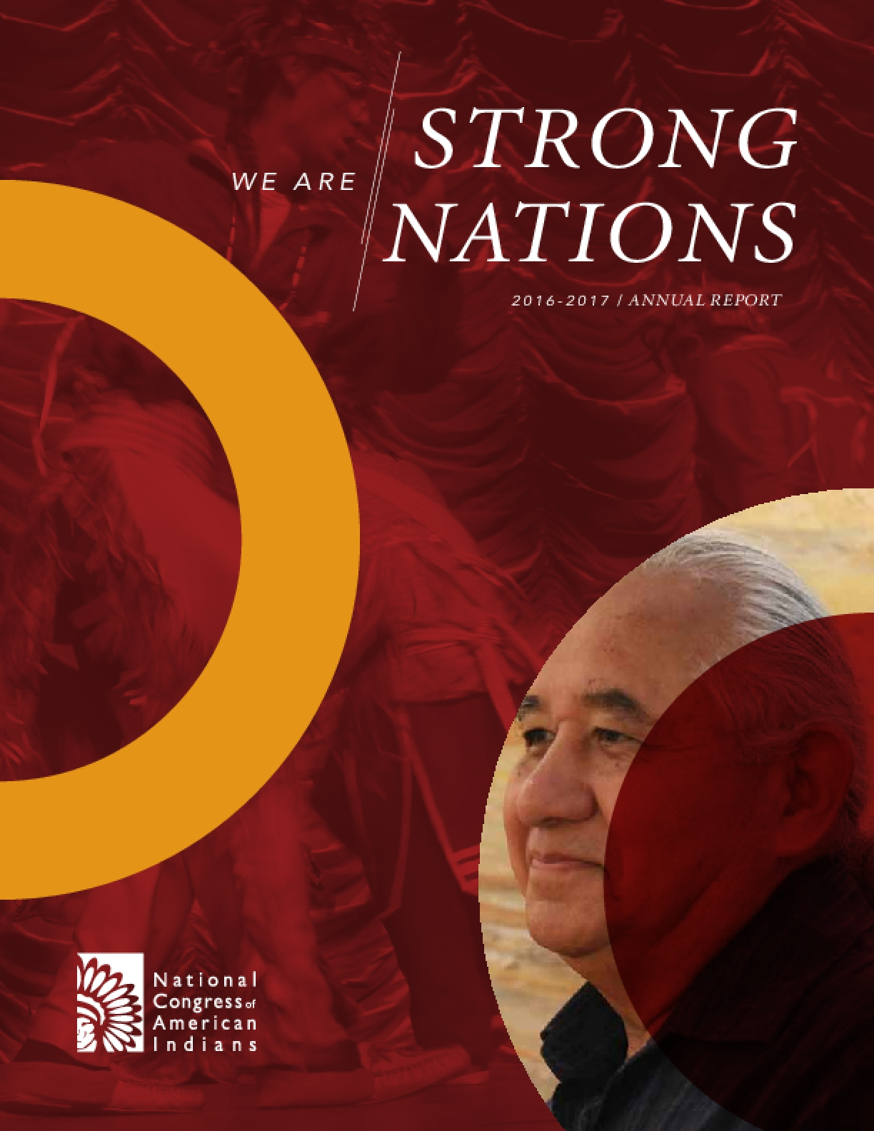 We are Strong Nations: 2016-2017 Annual Report