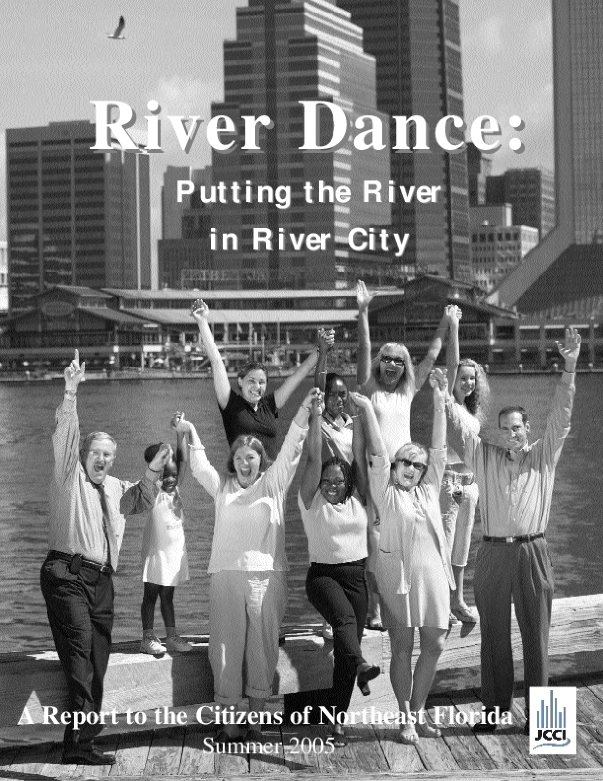 River Dance: Putting the River in River City