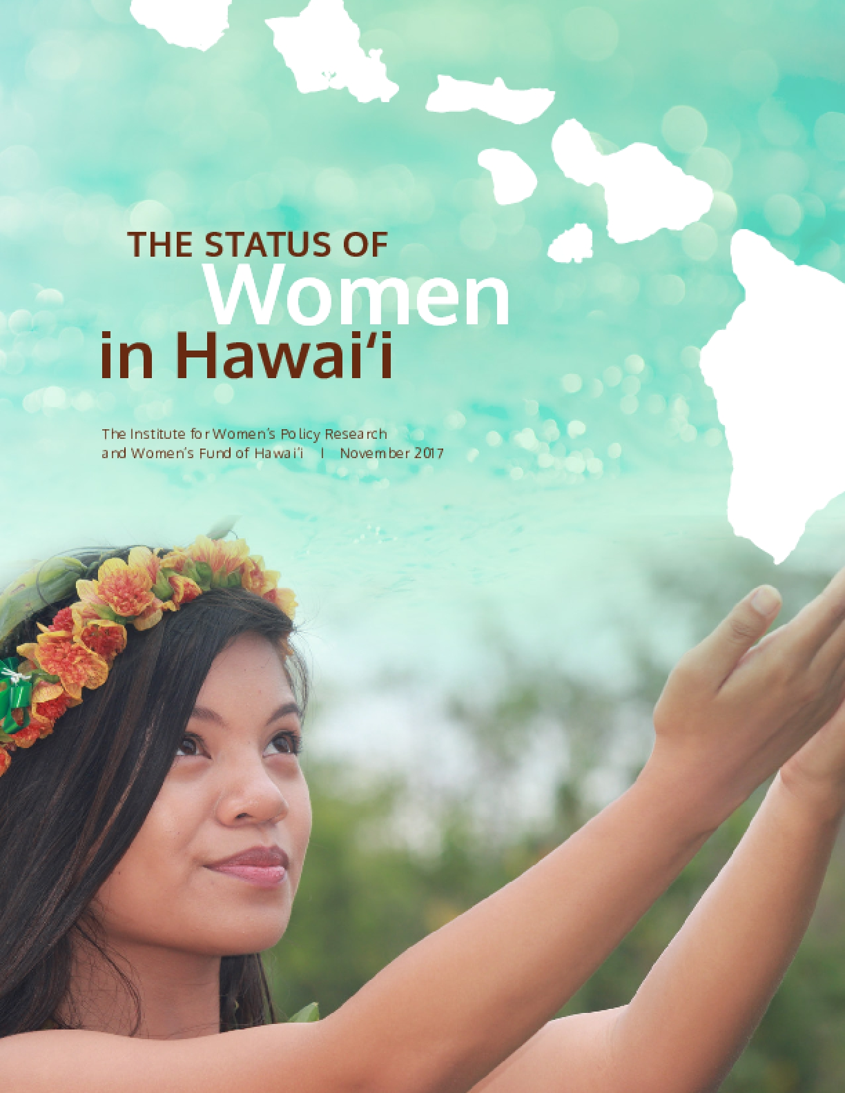The Status of Women in Hawai'i
