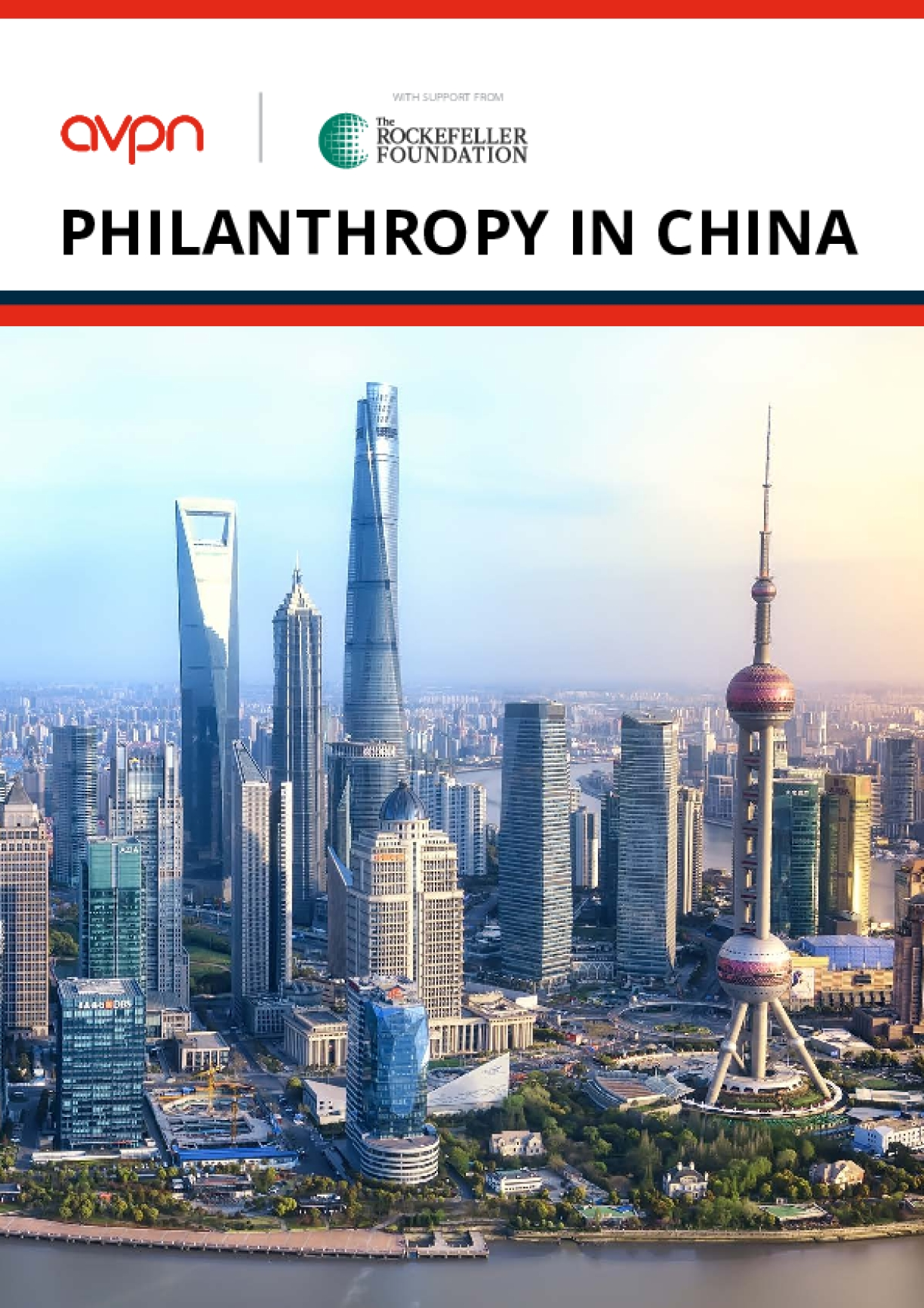 Philanthropy in China