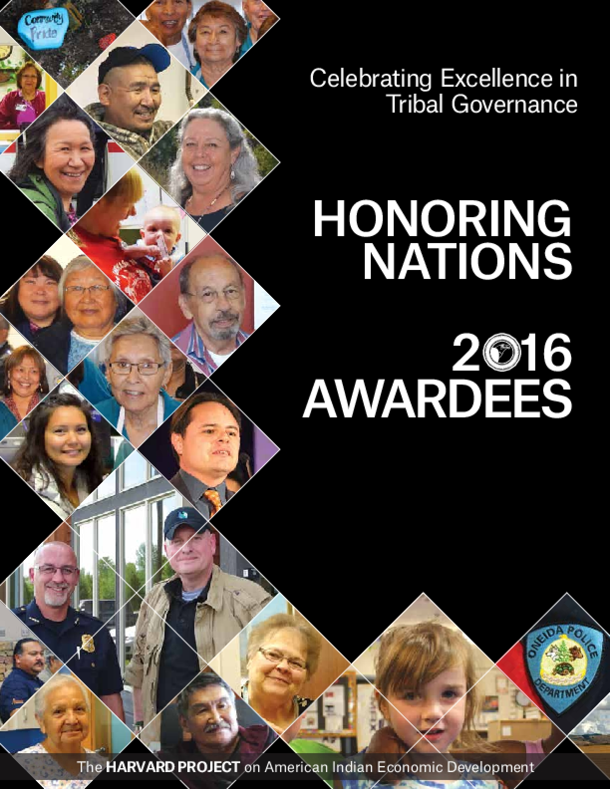 Celebrating Excellence in Tribal Governance