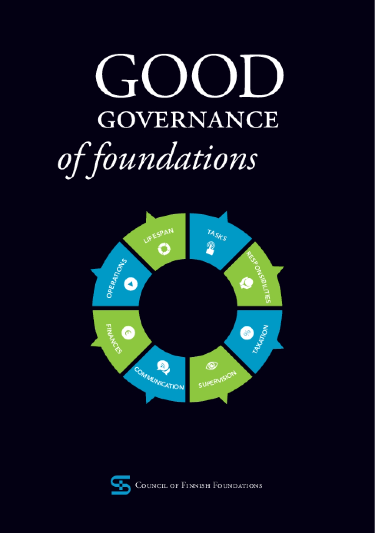 Good Governance of Foundations