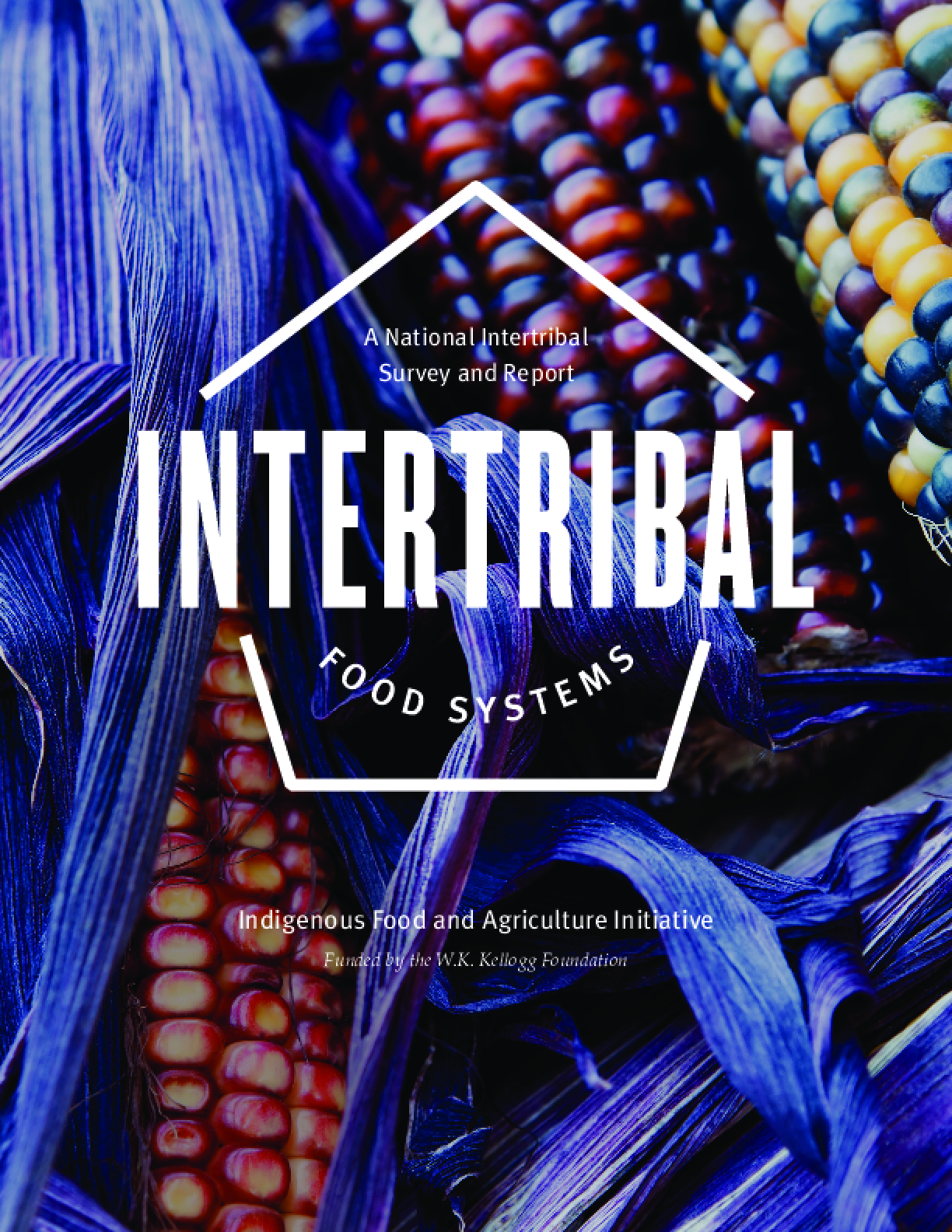 Intertribal Food Systems: A National Intertribal Survey and Report