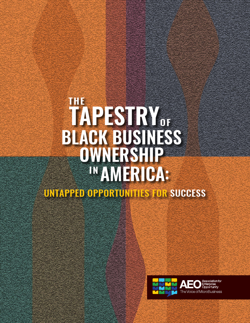 The Tapestry of Black Business Ownership in America: Untapped Opportunities for Success