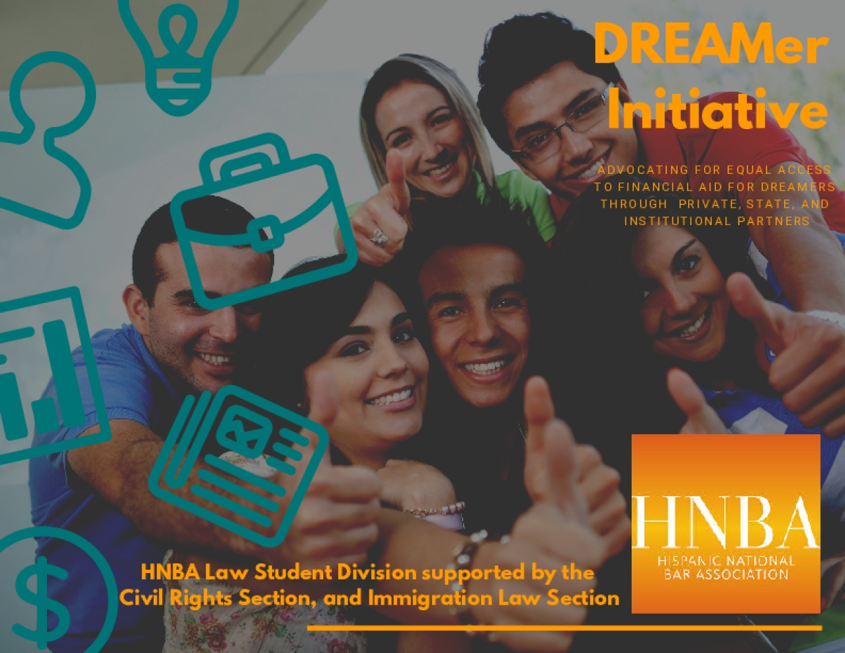 Dreamer Initiative