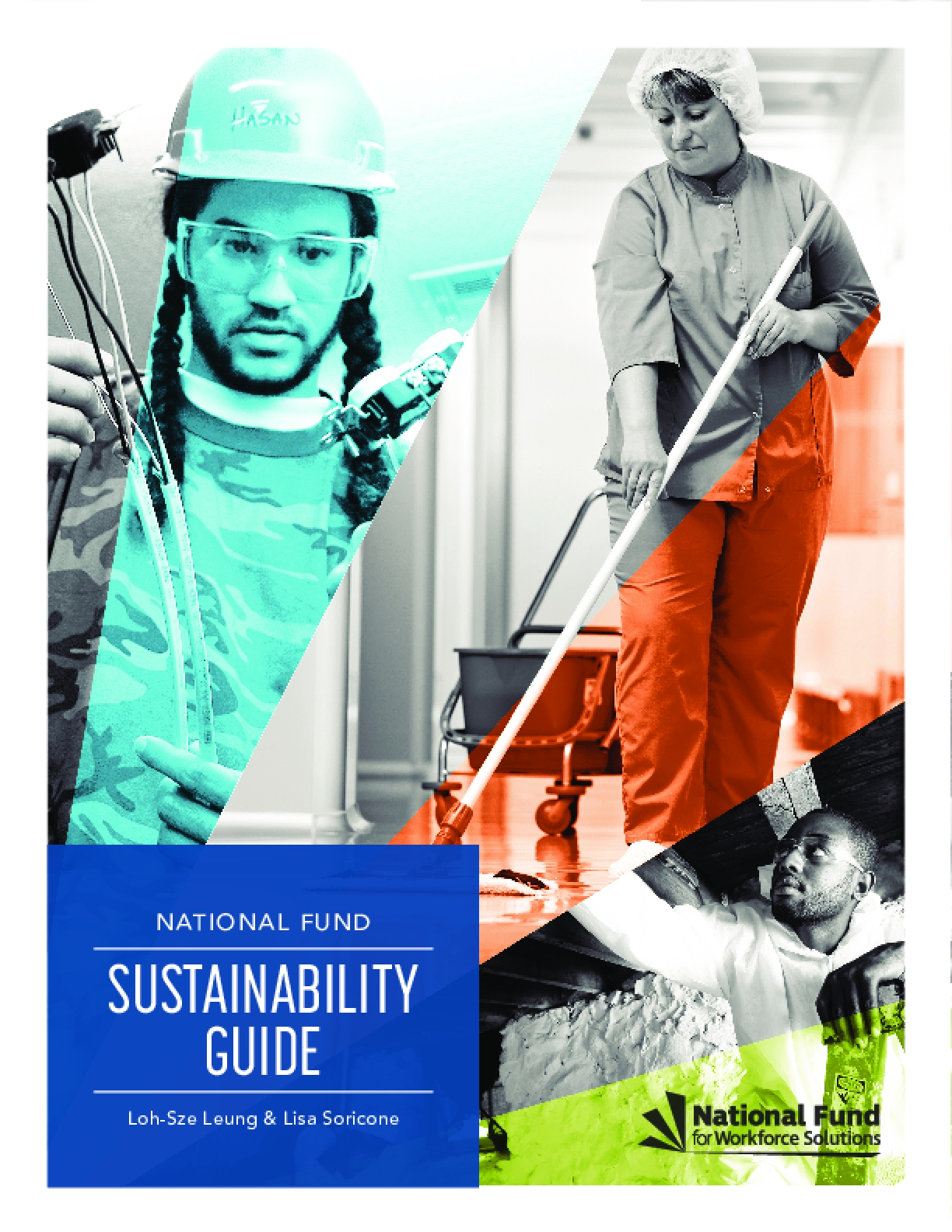 National Fund Sustainability Guide