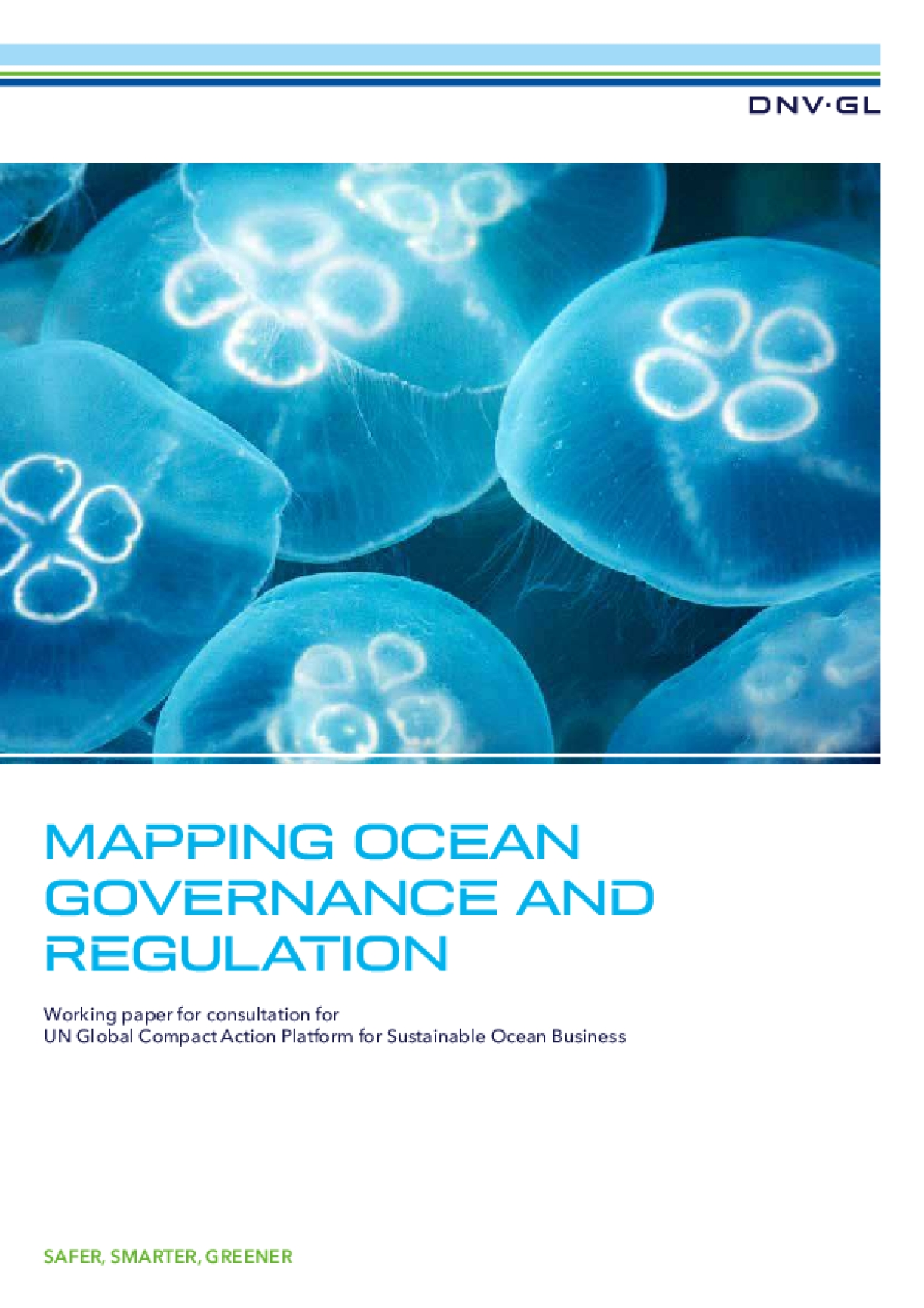 Mapping Ocean Governance and Regulation