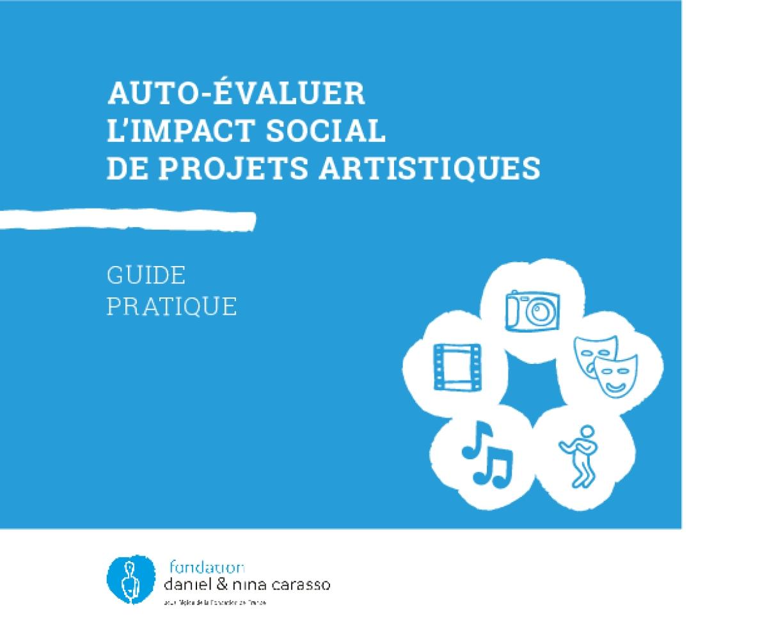 Auto-évaluer l'Impact Social de Projets Artistiques : Guide Pratique