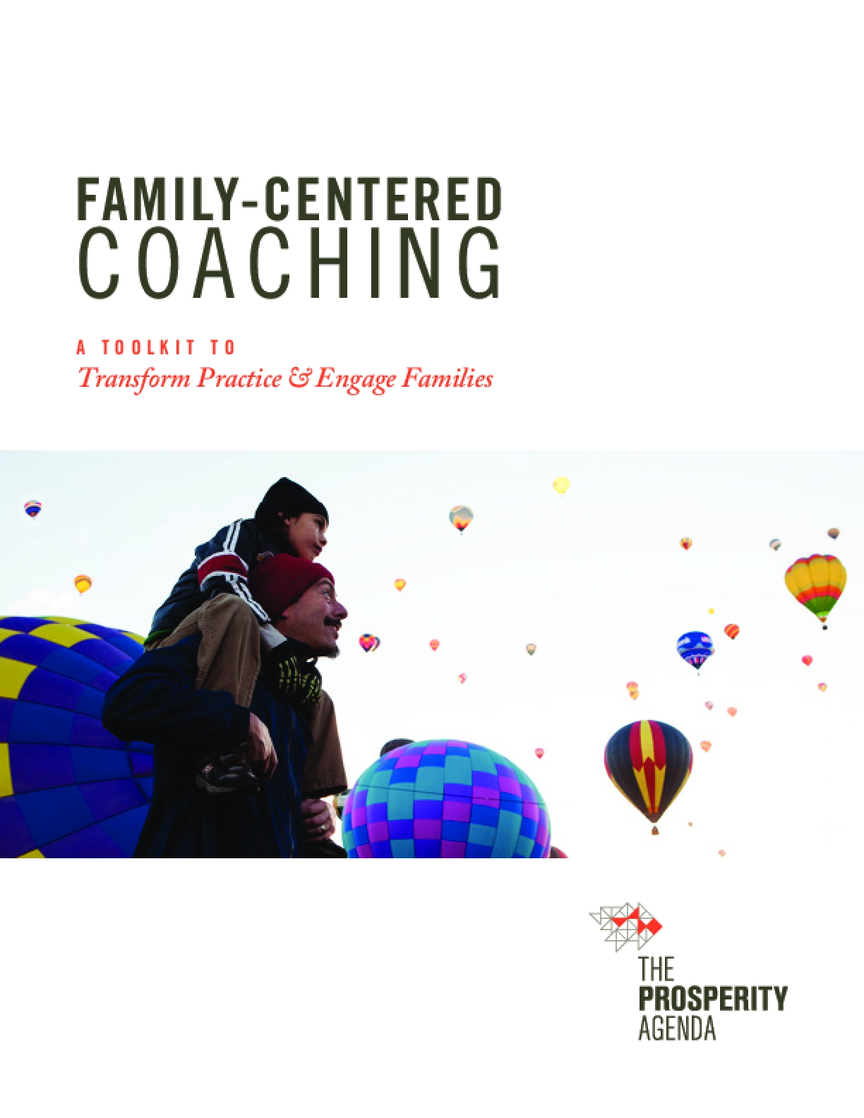 Family Centered Coaching Toolkit
