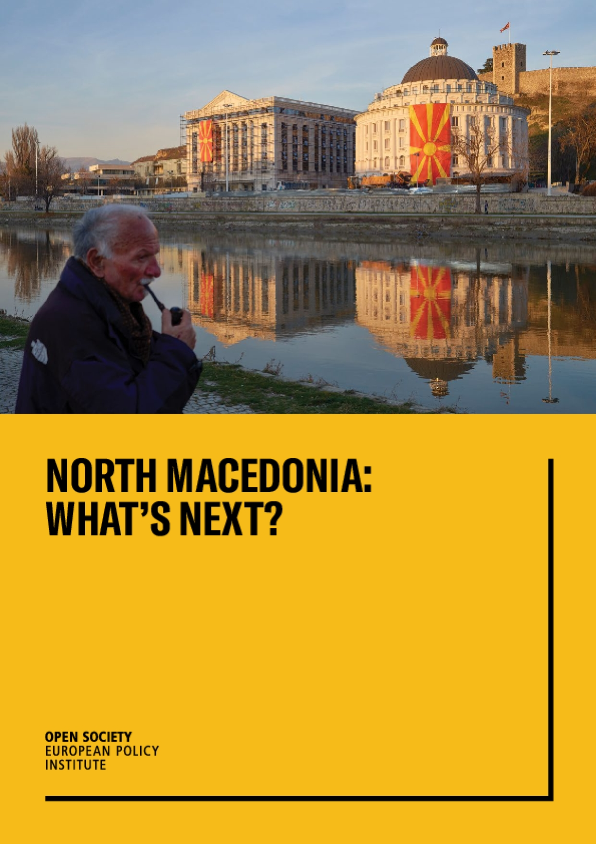 North Macedonia: What's Next?