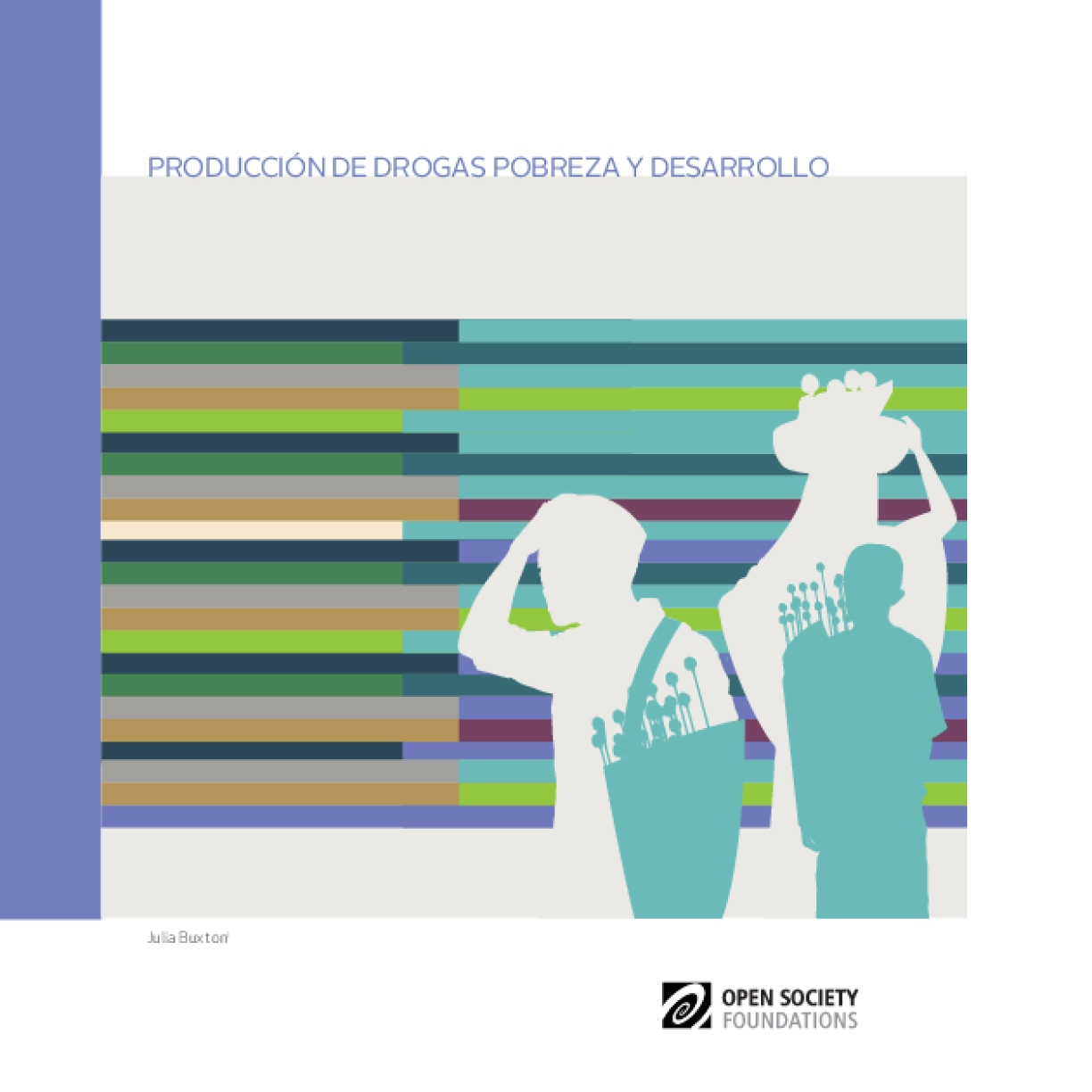 Drug Crop Production, Poverty, and Development: Spanish