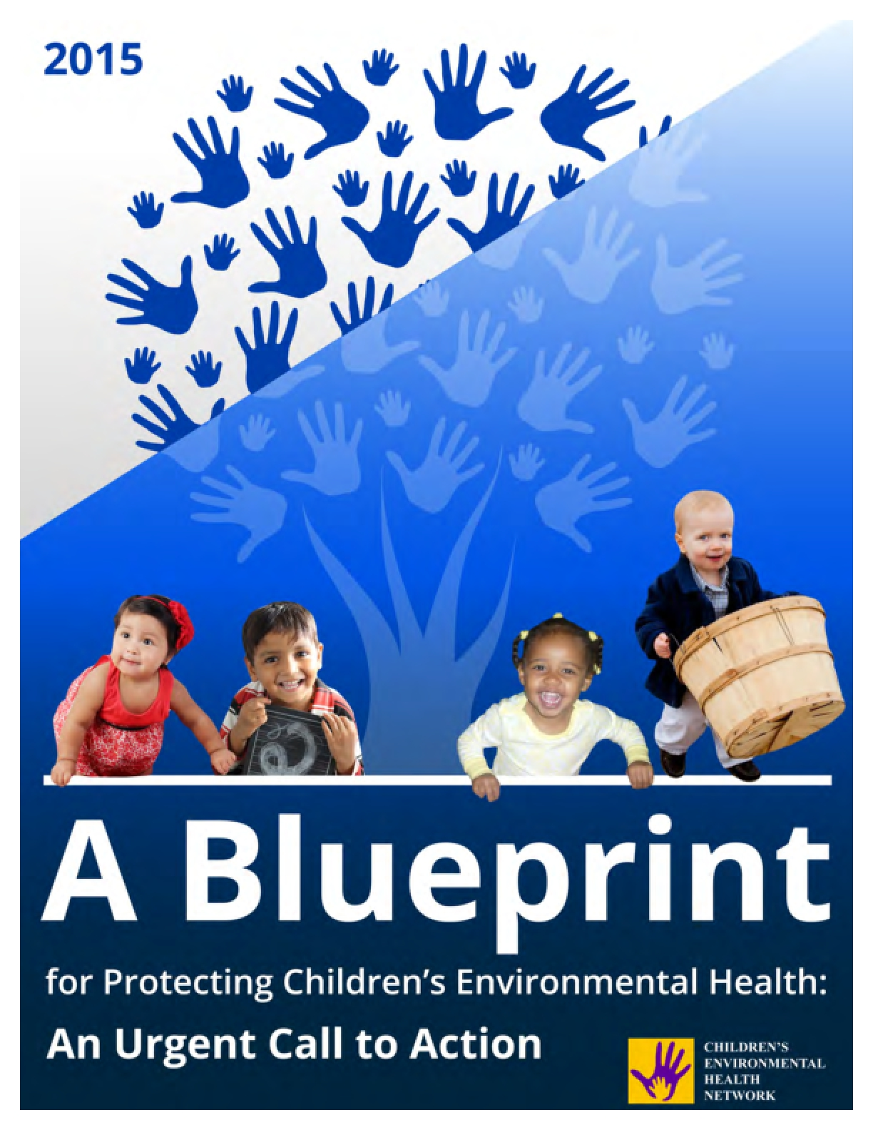 A Blueprint For Protecting Children's Environmental Health