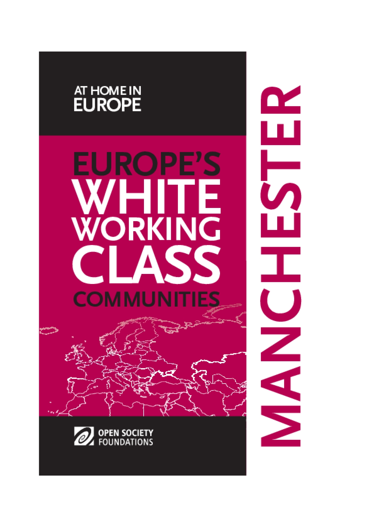 White Working Class Communities in Manchester