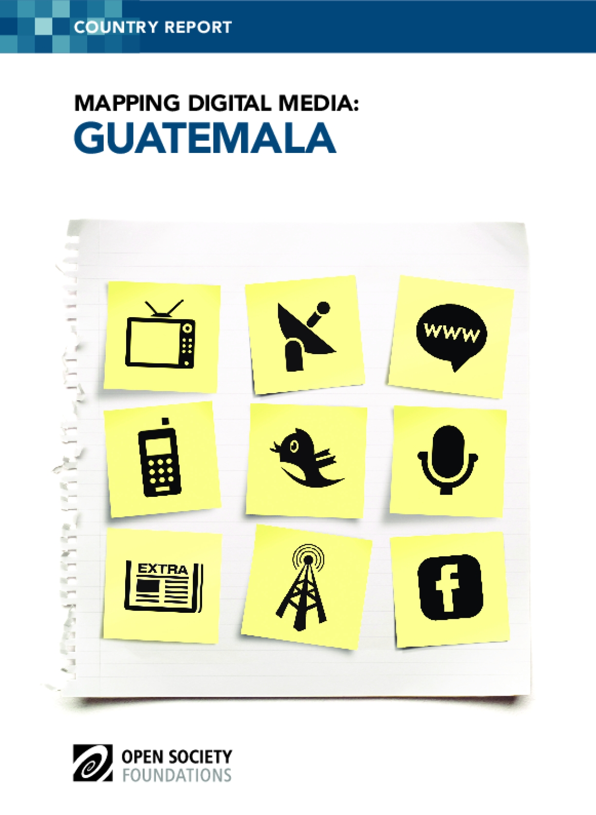 Mapping Digital Media: Guatemala