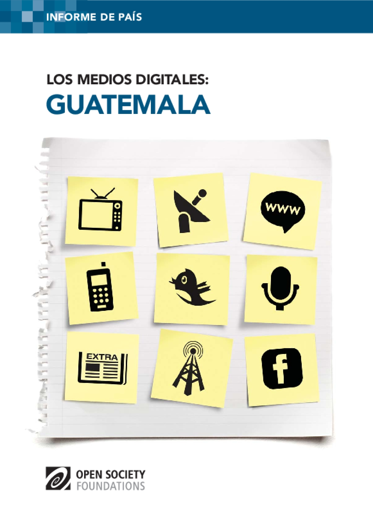 Mapping Digital Media: Guatemala - Spanish