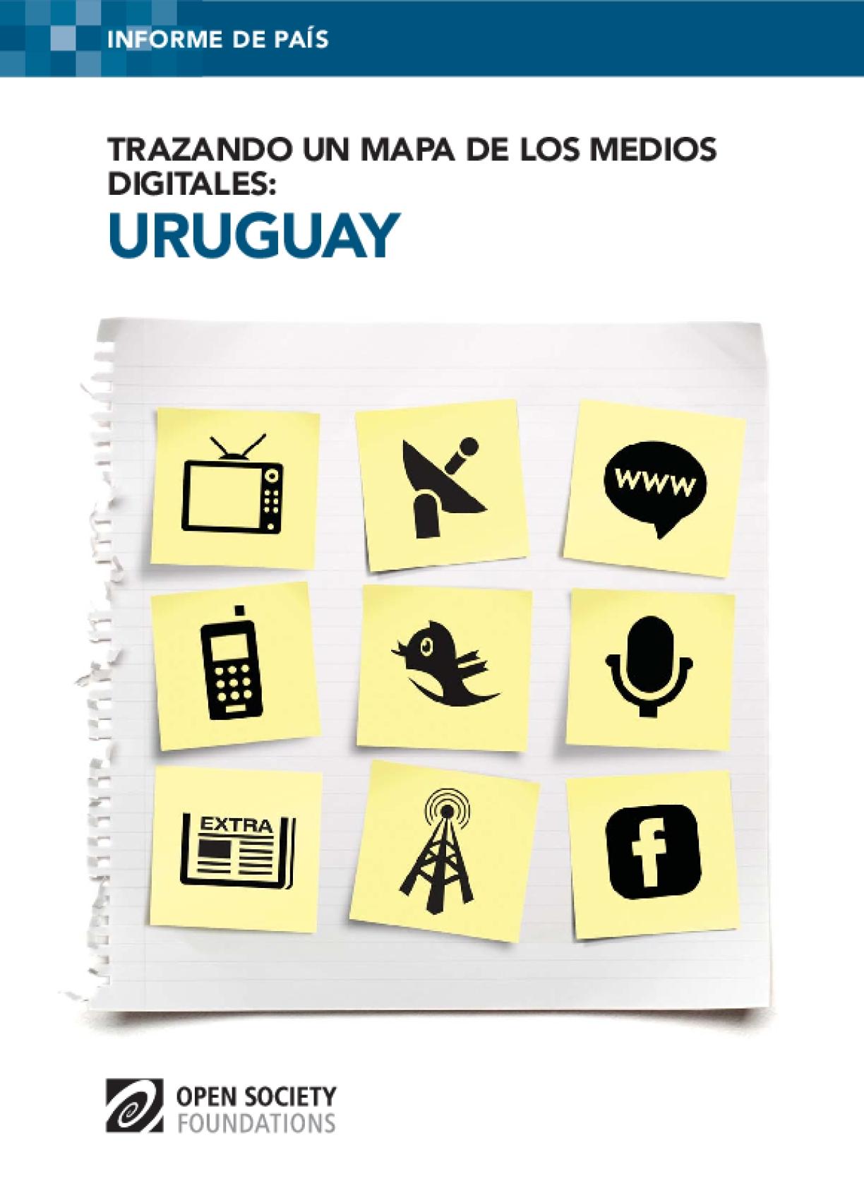 Mapping Digital Media: Uruguay - Spanish