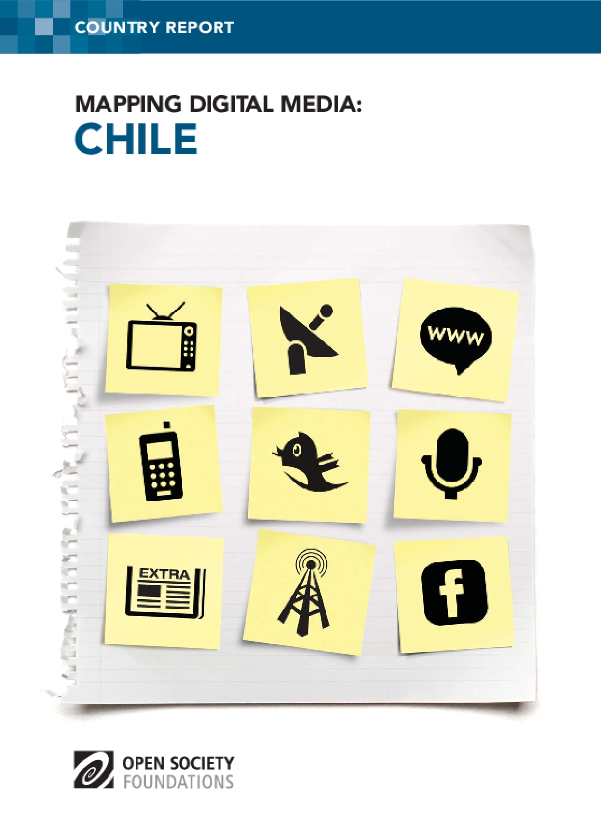 Mapping Digital Media: Chile