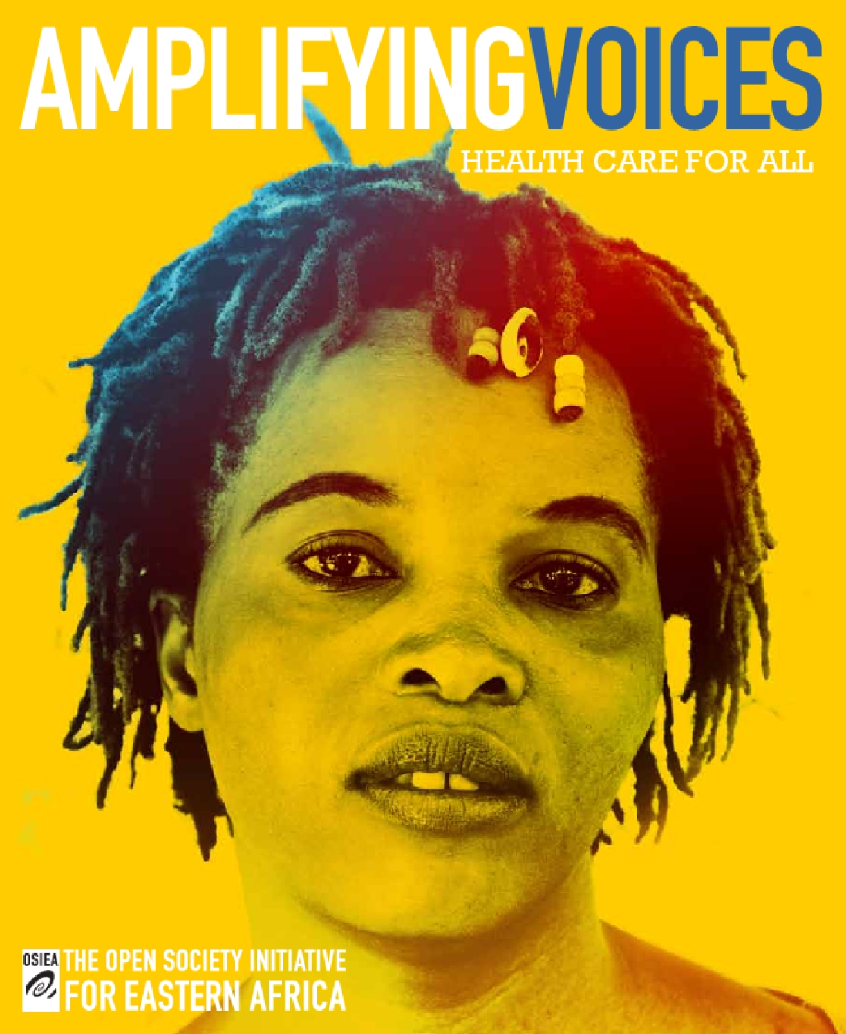 Amplifying Voices: Health Care for All