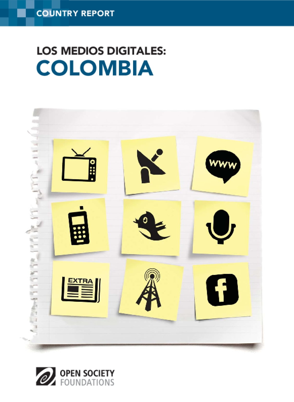 Mapping Digital Media: Colombia - Spanish