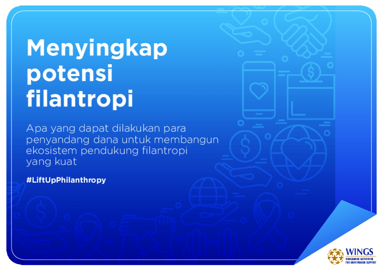 Unlocking Philanthropy's Potential - Indonesian Version