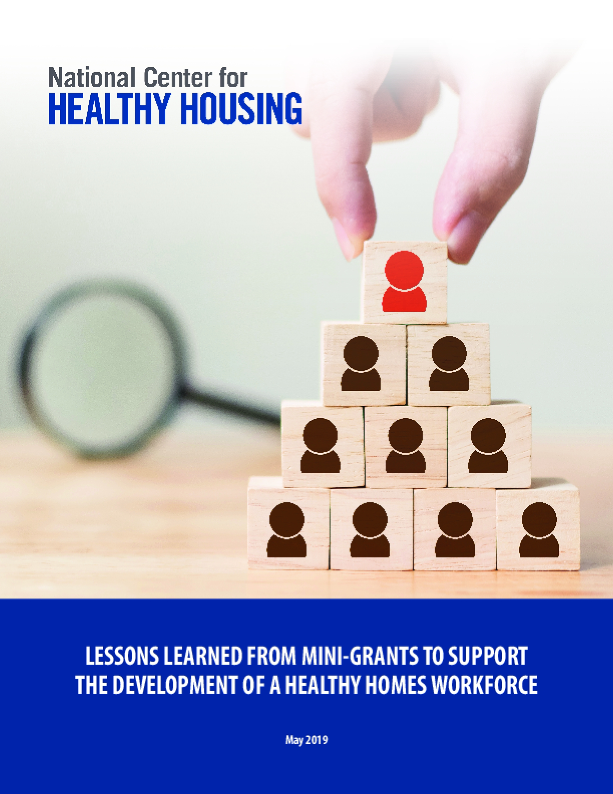 Lessons Learned from Mini-grants to Support the Development of a Healthy Homes Workforce
