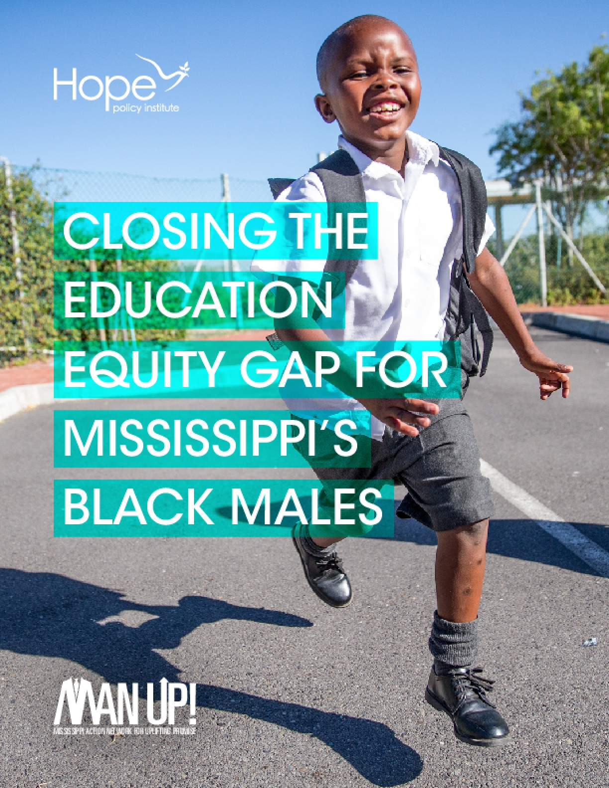Closing the Education Equity Gap for Mississippi's Black Males