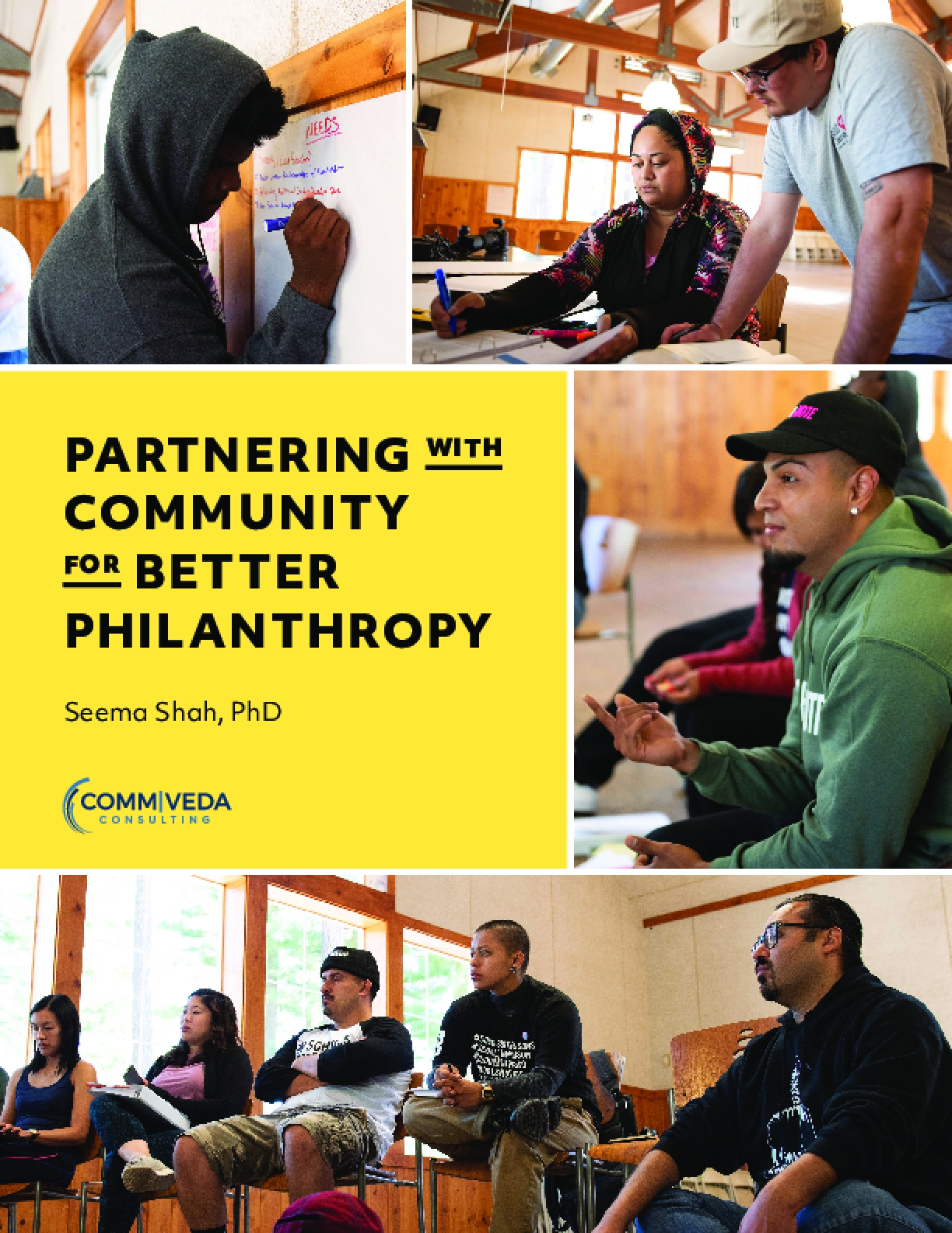 Partnering with Community for Better Philanthropy