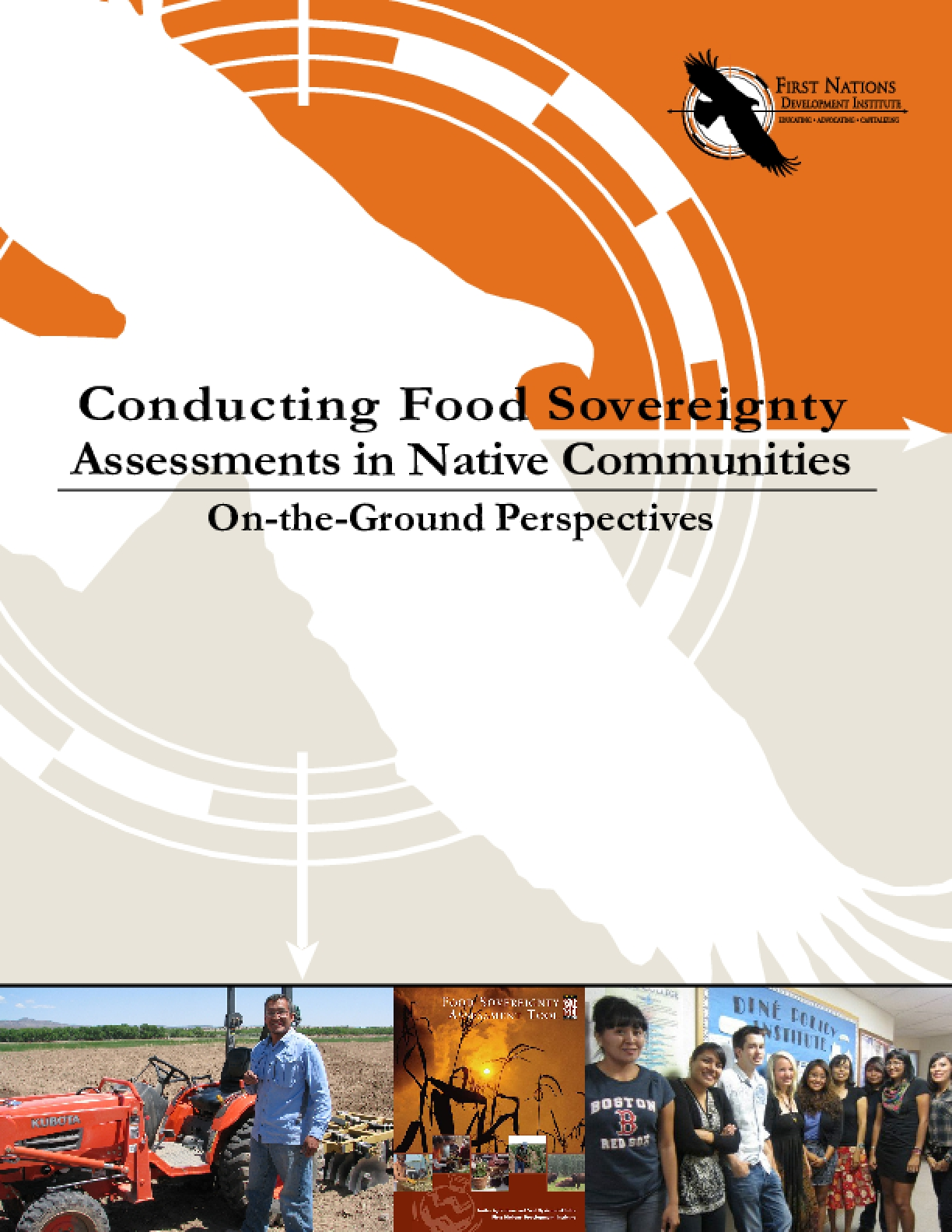 Conducting Food Sovereignty Assessments in Native Communities: On-the-Ground Perspectives