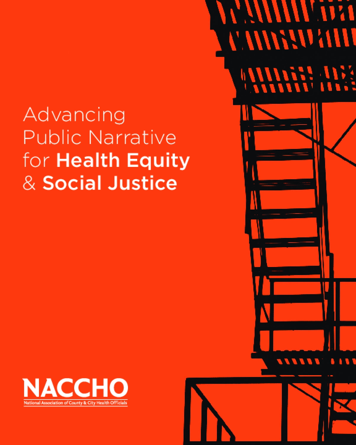 Advancing Public Narrative for Health Equity and Social Justice