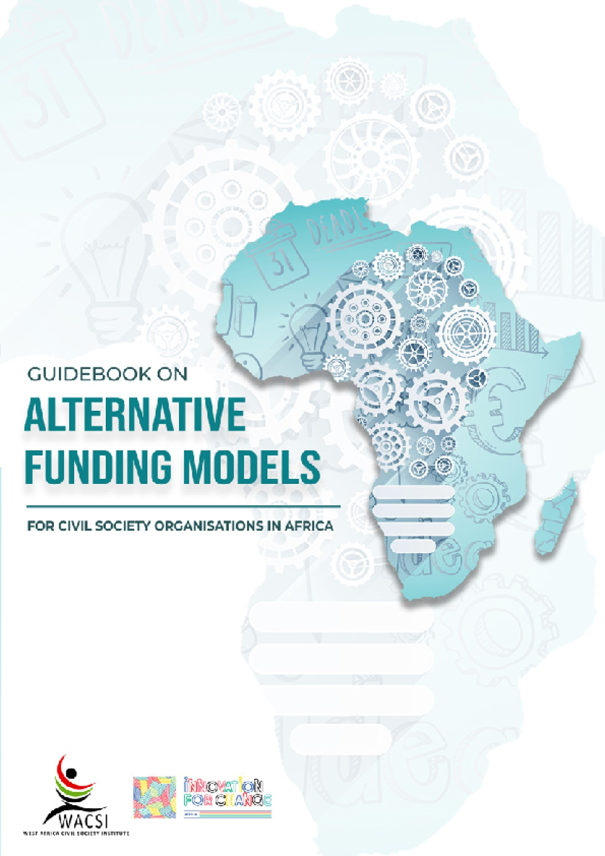 Guidebook on Alternative Funding Models for Civil Society Organisations in Africa