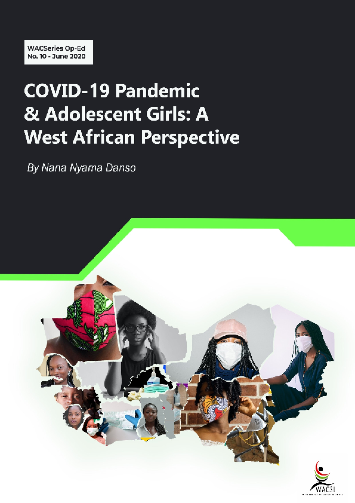 COVID-19 Pandemic and Adolescent Girls