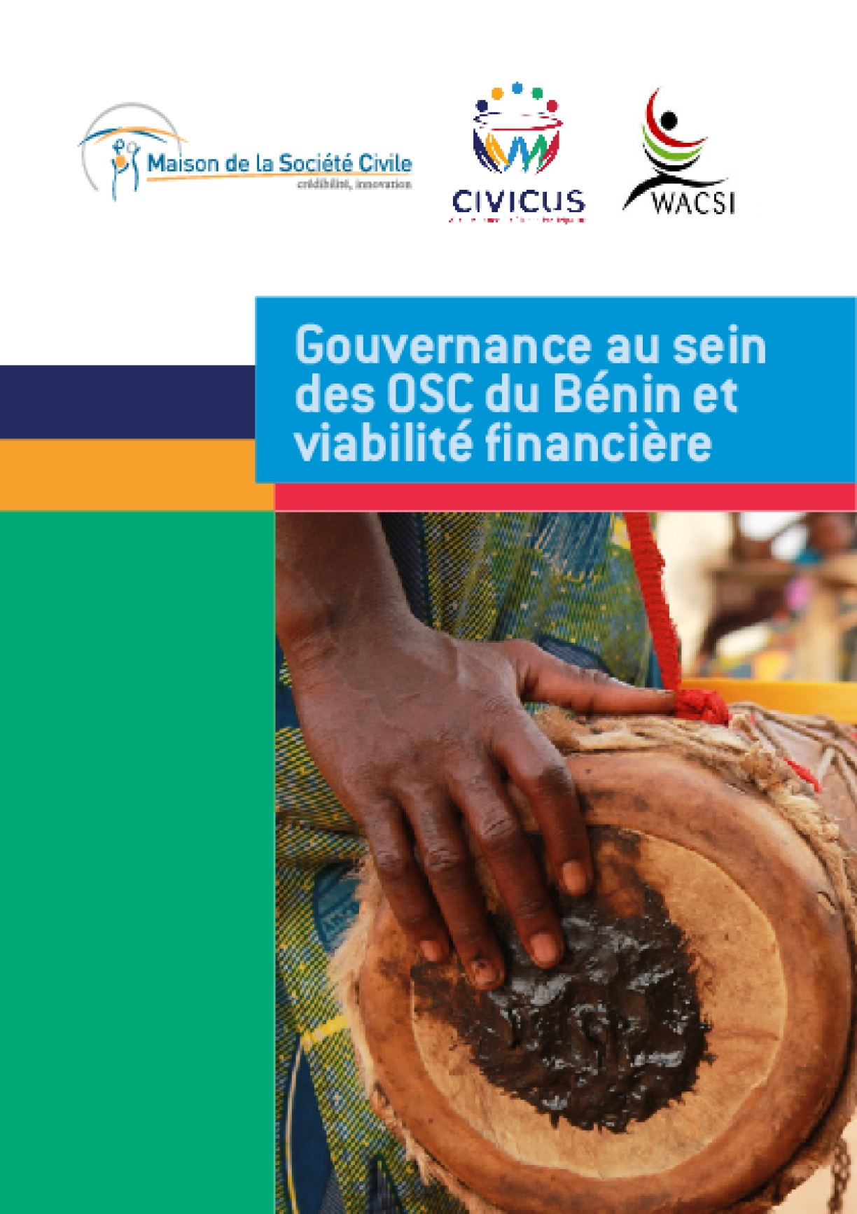 Benin: CSO Governance and Financial Sustainability