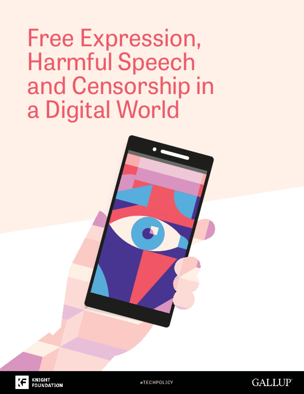 Free Expression, Harmful Speech, and Censorship in a Digital World