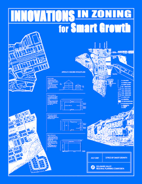 Innovations in Zoning for Smart Growth