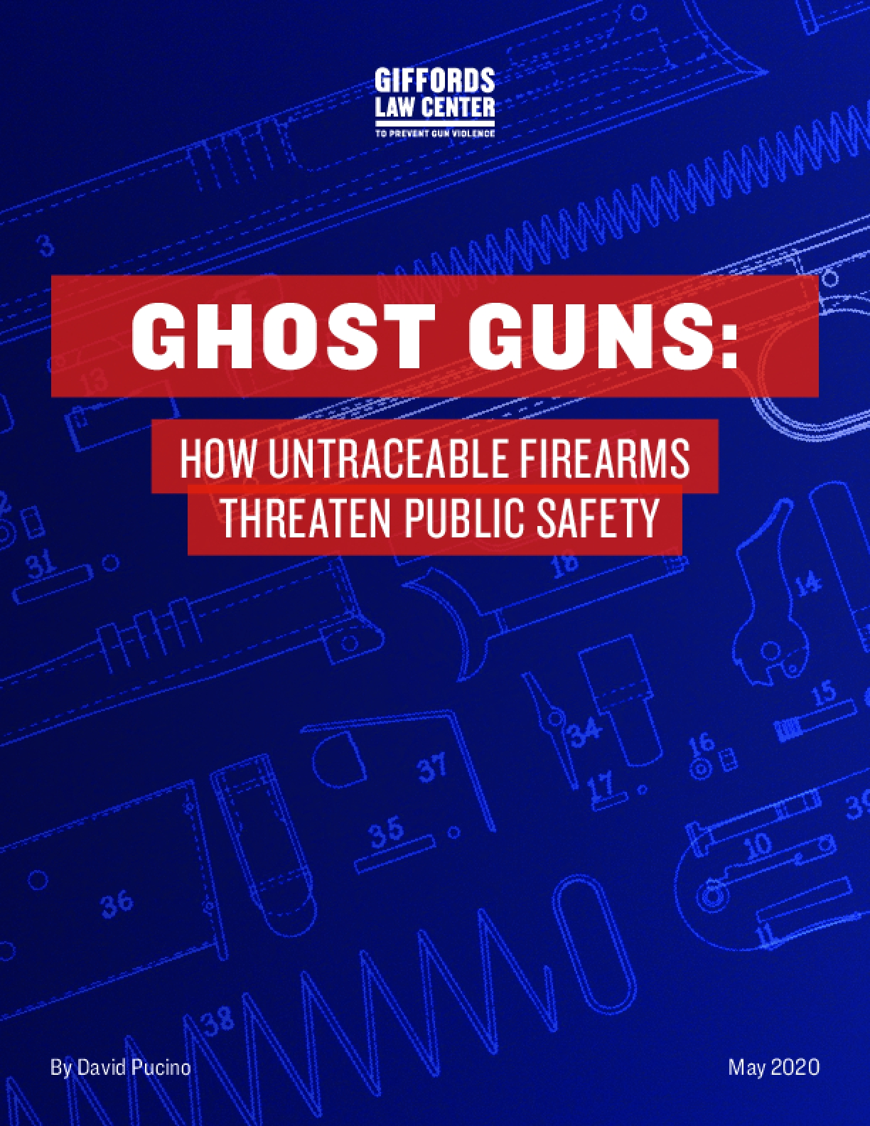 Ghost Guns: How Untraceable Firearms Threaten Public Safety