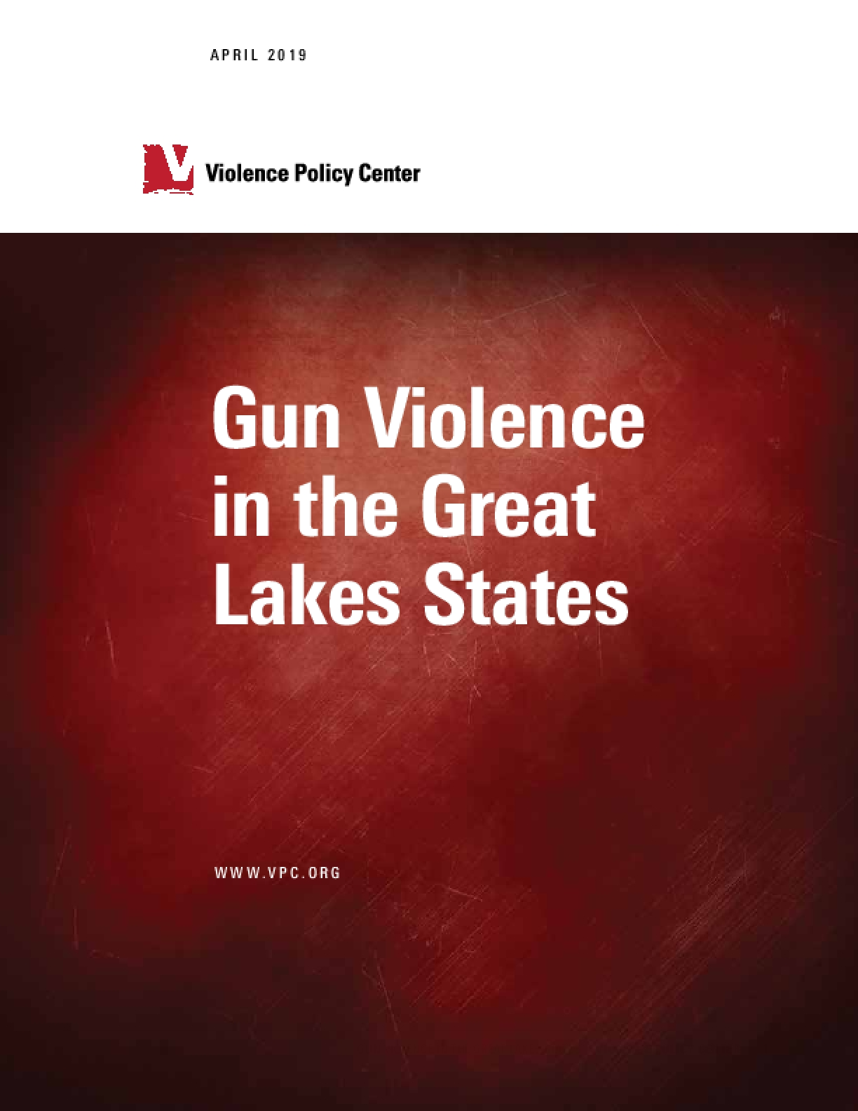 Gun Violence in the Great Lakes States