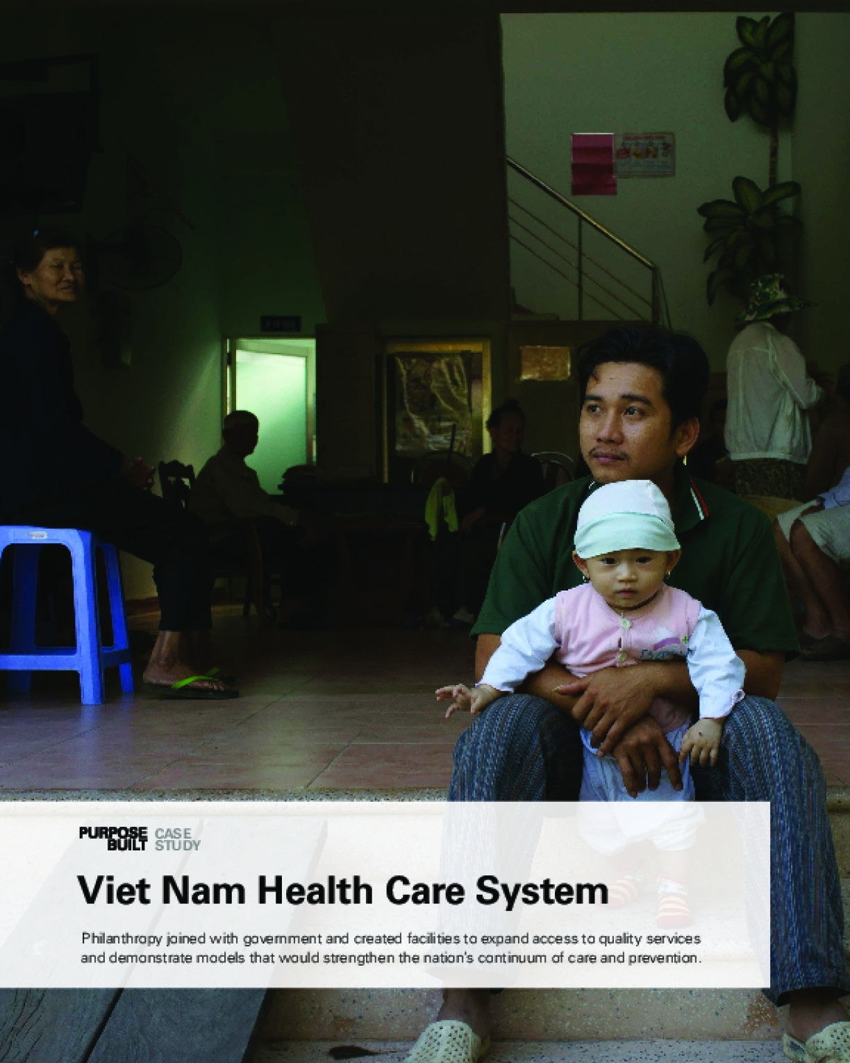 Purpose Built Case Study: Viet Nam Health Care System