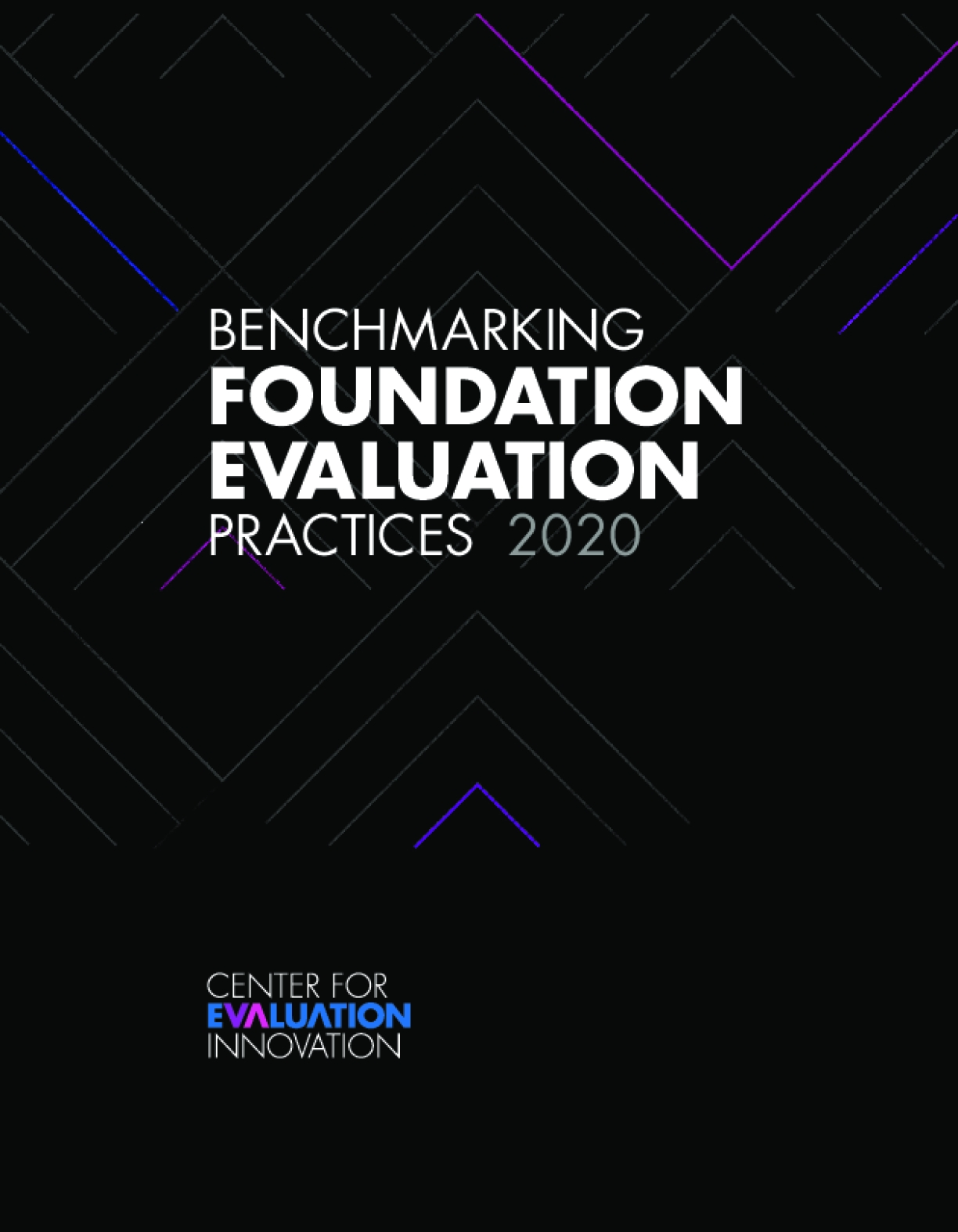 Benchmarking Foundation Evaluation Practices 2020