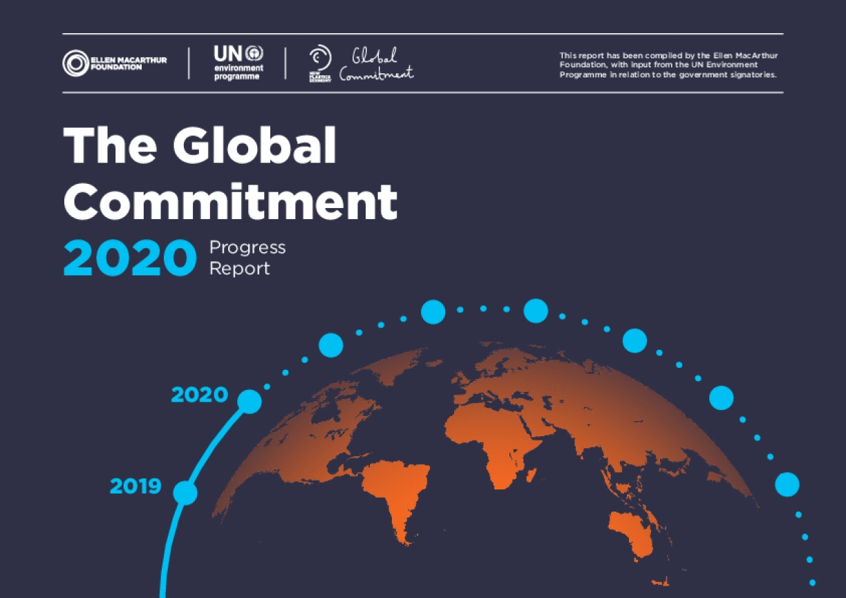 The Global Commitment 2020 Progress Report