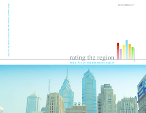 Rating the Region: The State of the Delaware Valley