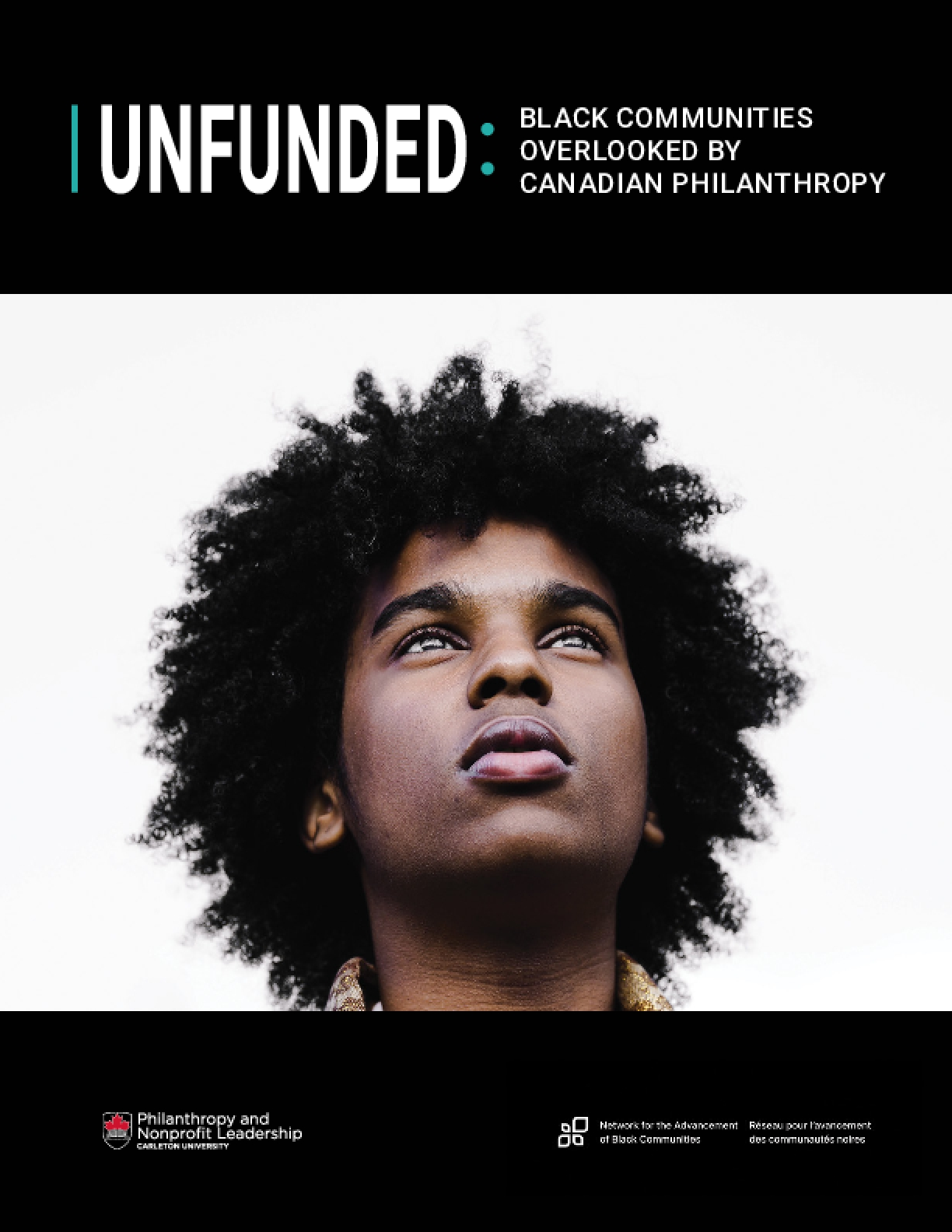 Unfunded: Black Communities Overlooked by Canadian Philanthropy