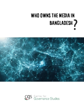 Who Owns the Media in Bangladesh? by  Ali Riaz