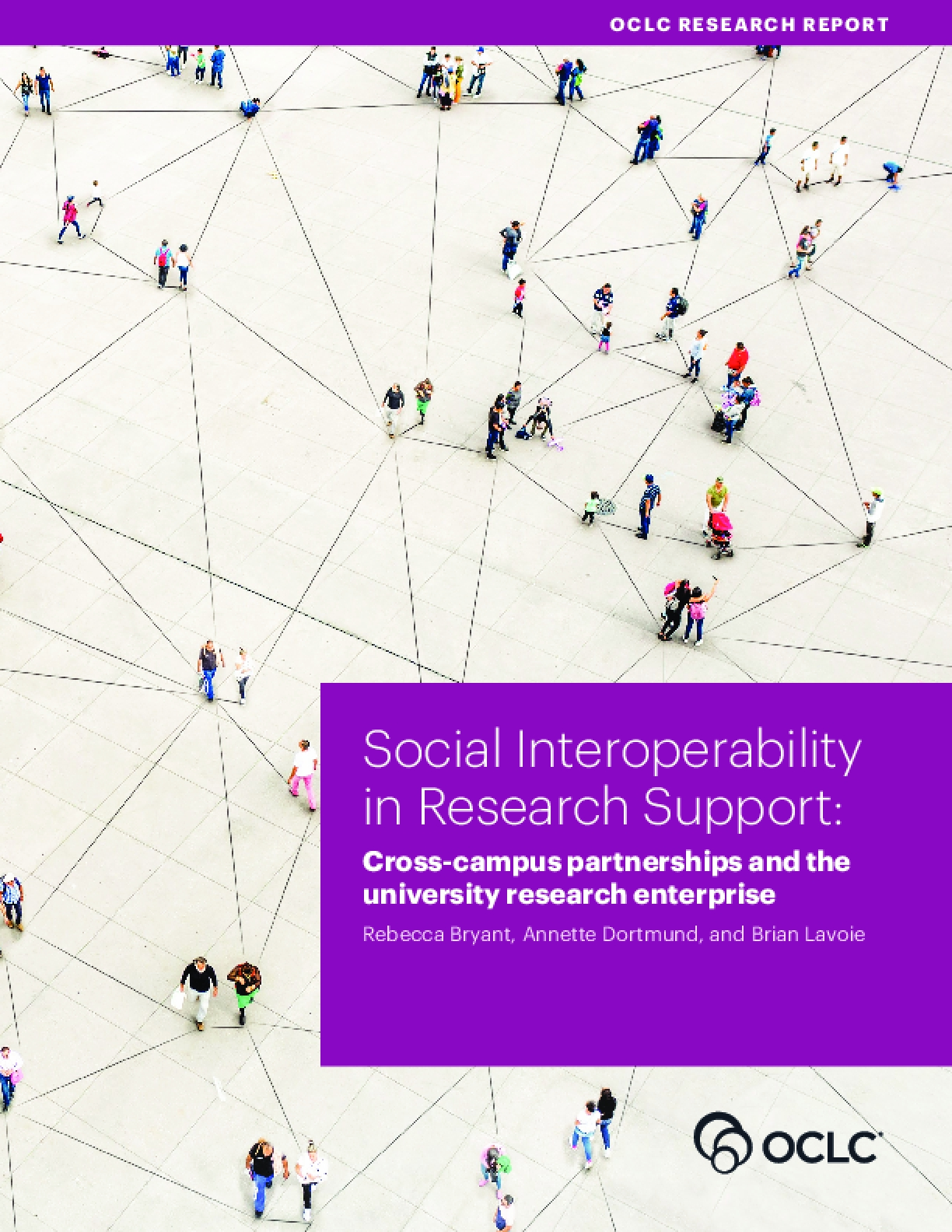 Social Interoperability in Research Support: Cross-campus Partnerships and the University Research Enterprise