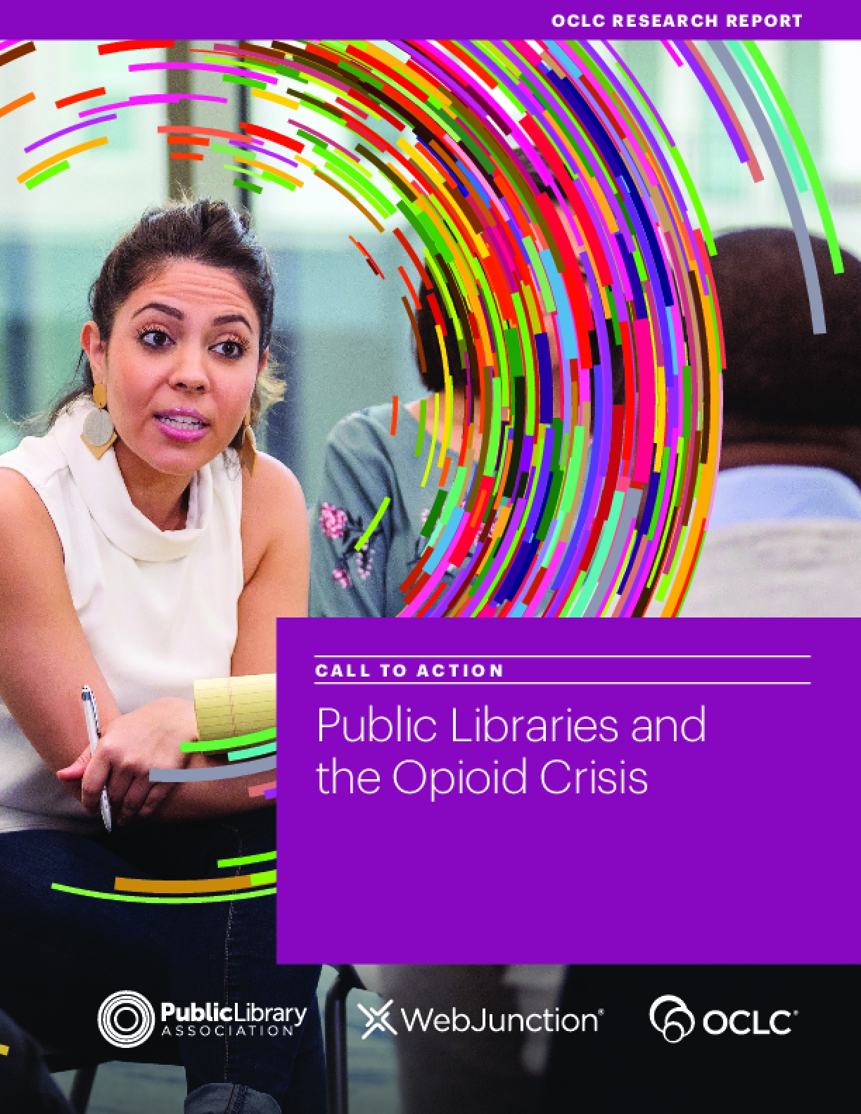 Call to Action: Public Libraries and the Opioid Crisis