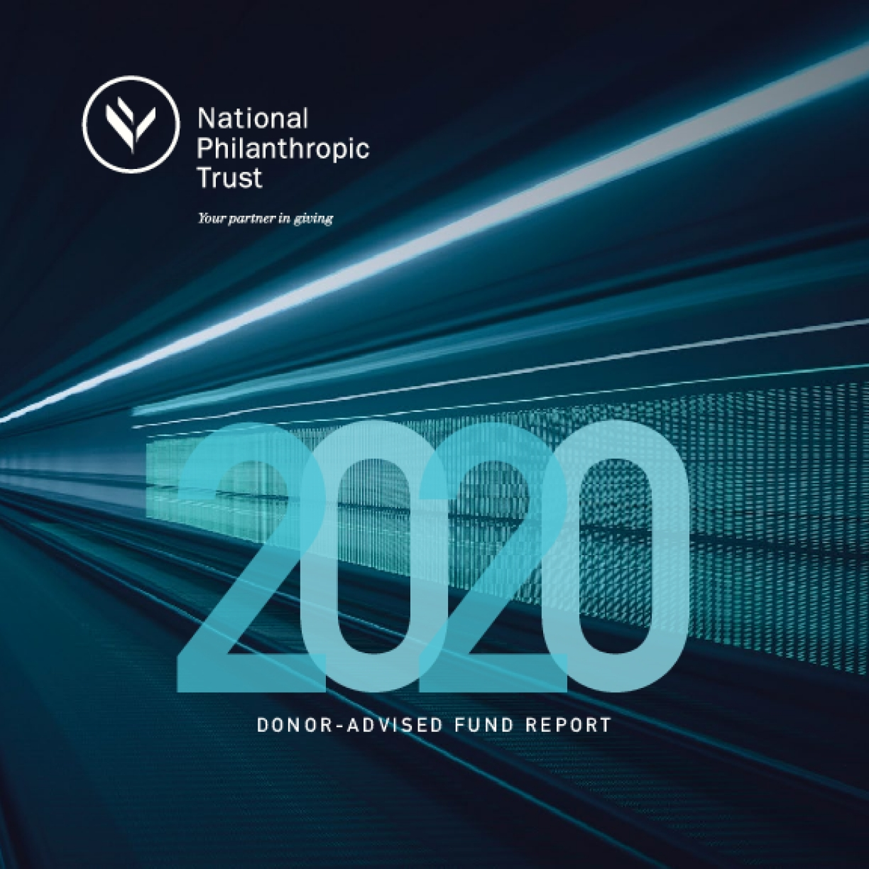 2020 Donor-Advised Fund Report