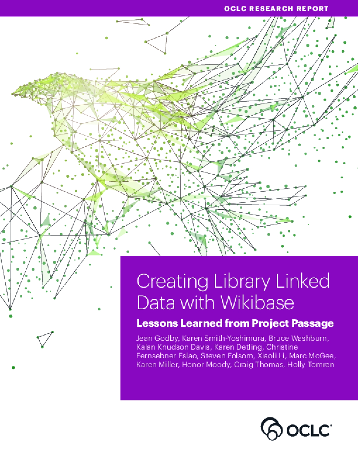 Creating Library Linked Data with Wikibase: Lessons Learned from Project Passage