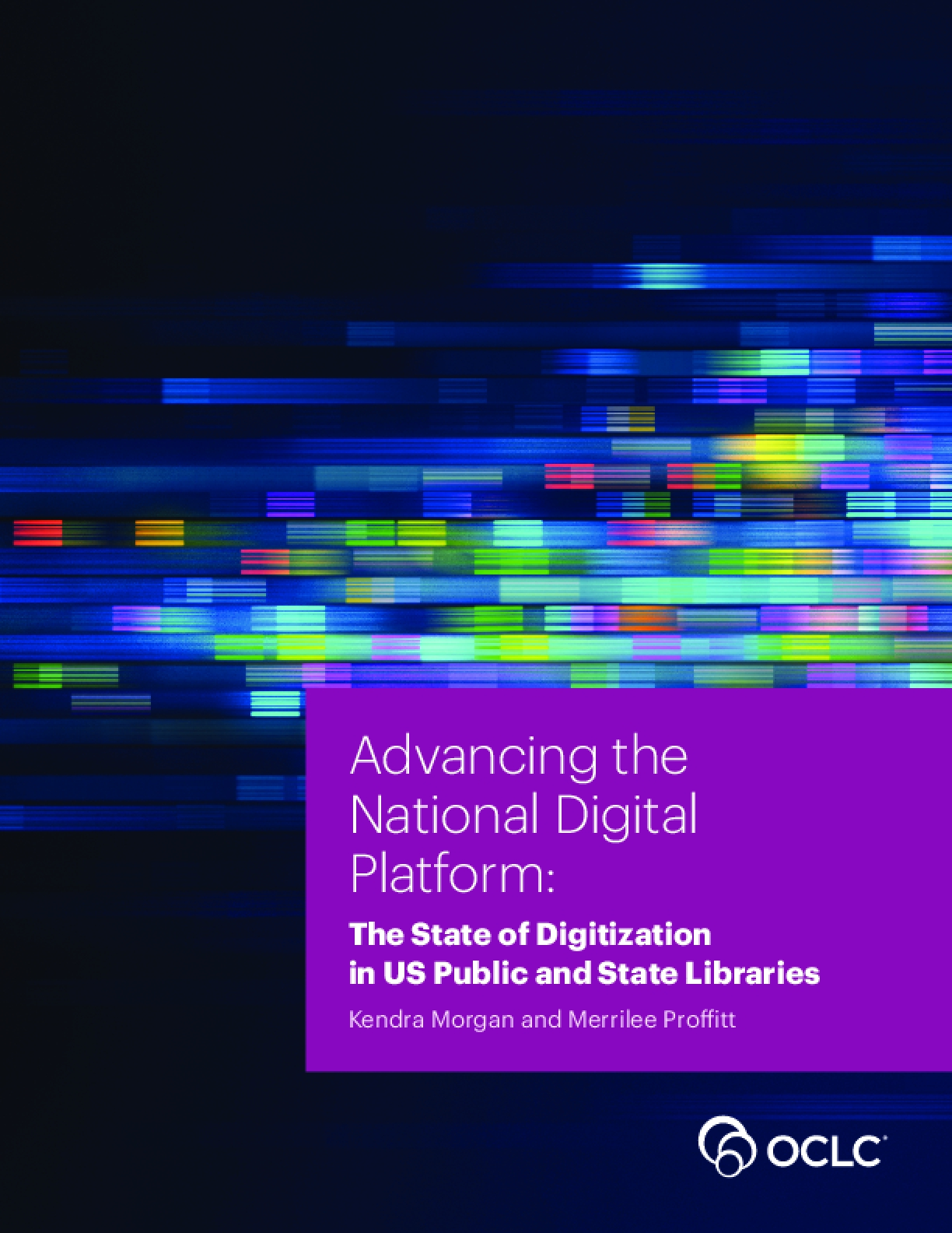 Advancing the National Digital Platform: The State of Digitization in US Public and State Libraries